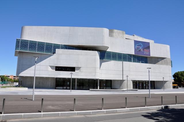 Sofaper Lasure Béton Grace Pieri - Spada - Salle de Spéctacle d'Antibes  49