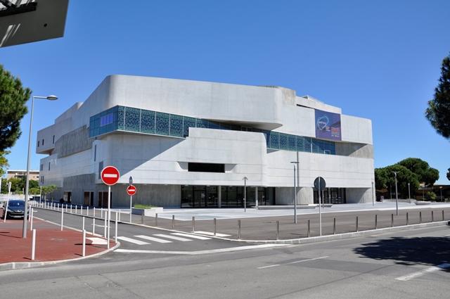 Sofaper Lasure Béton Grace Pieri - Spada - Salle de Spéctacle d'Antibes  55