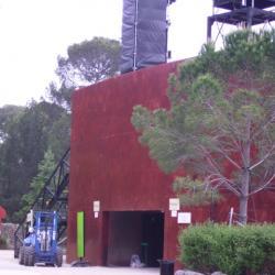 Sofaper theatre de verdure chateau d o montpellier lasure beton pieri 20