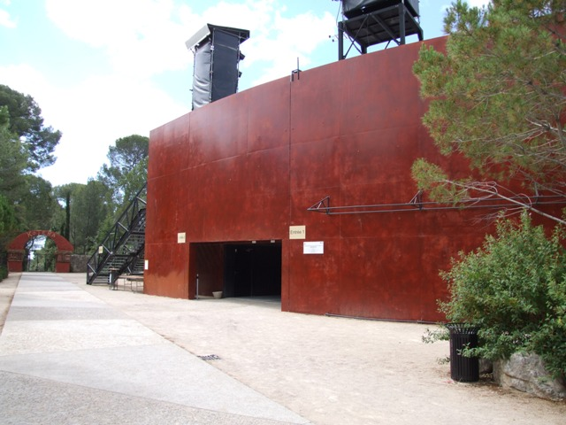 Sofaper theatre de verdure chateau d o montpellier lasure beton pieri 8