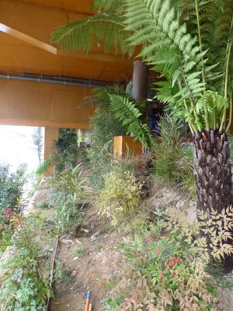 Sofaper Lasure Béton Grace Pieri - villa theoule sur mer lasure beton 50