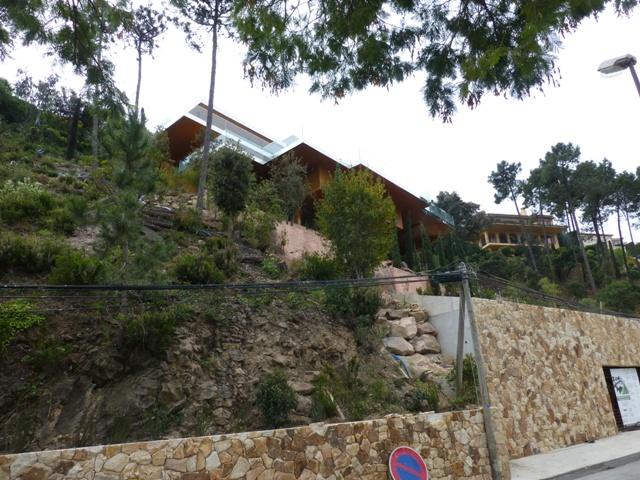 Sofaper Lasure Béton Grace Pieri - villa theoule sur mer lasure beton 64
